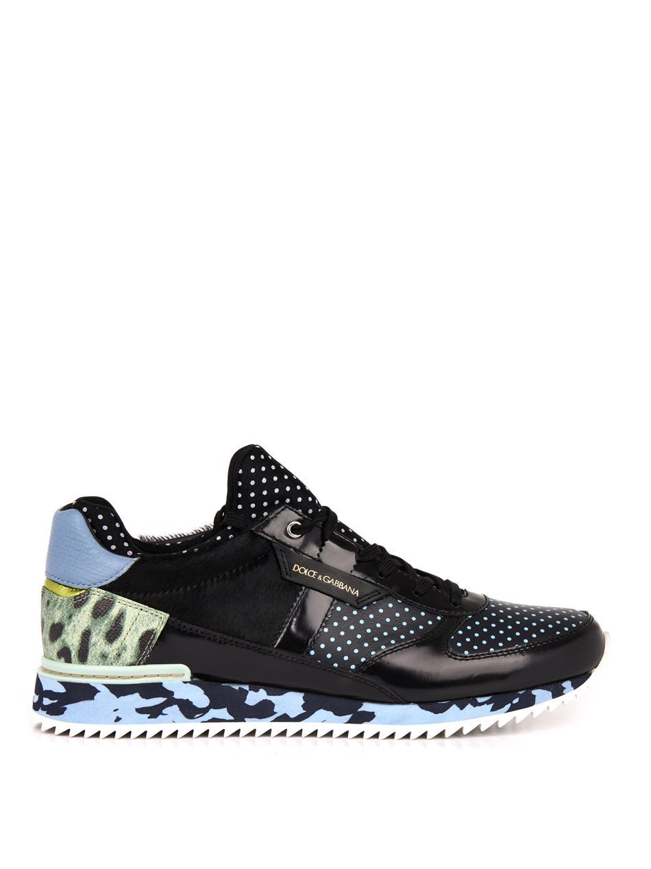 DOLCE & GABBANA Sneakers / MATCHESFASHION