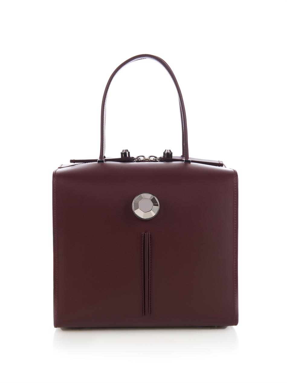 CHRISTOPHER KANE SMALL TOTE