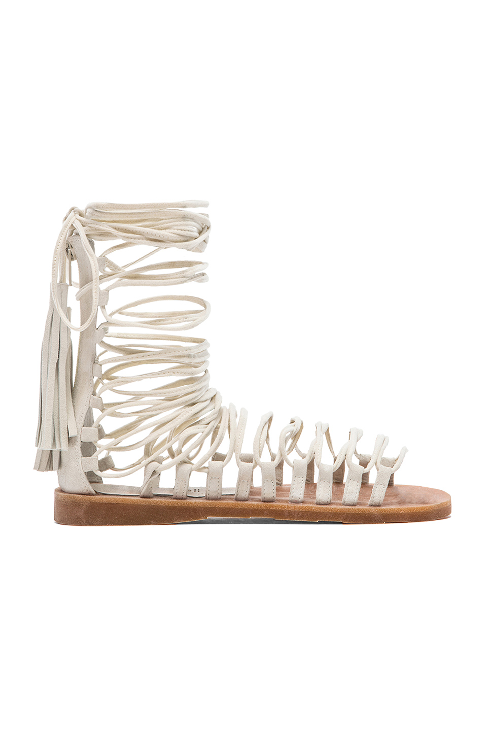 JEFFREY CAMPBELL X REVOLVE VELARIA Low Gladiator;