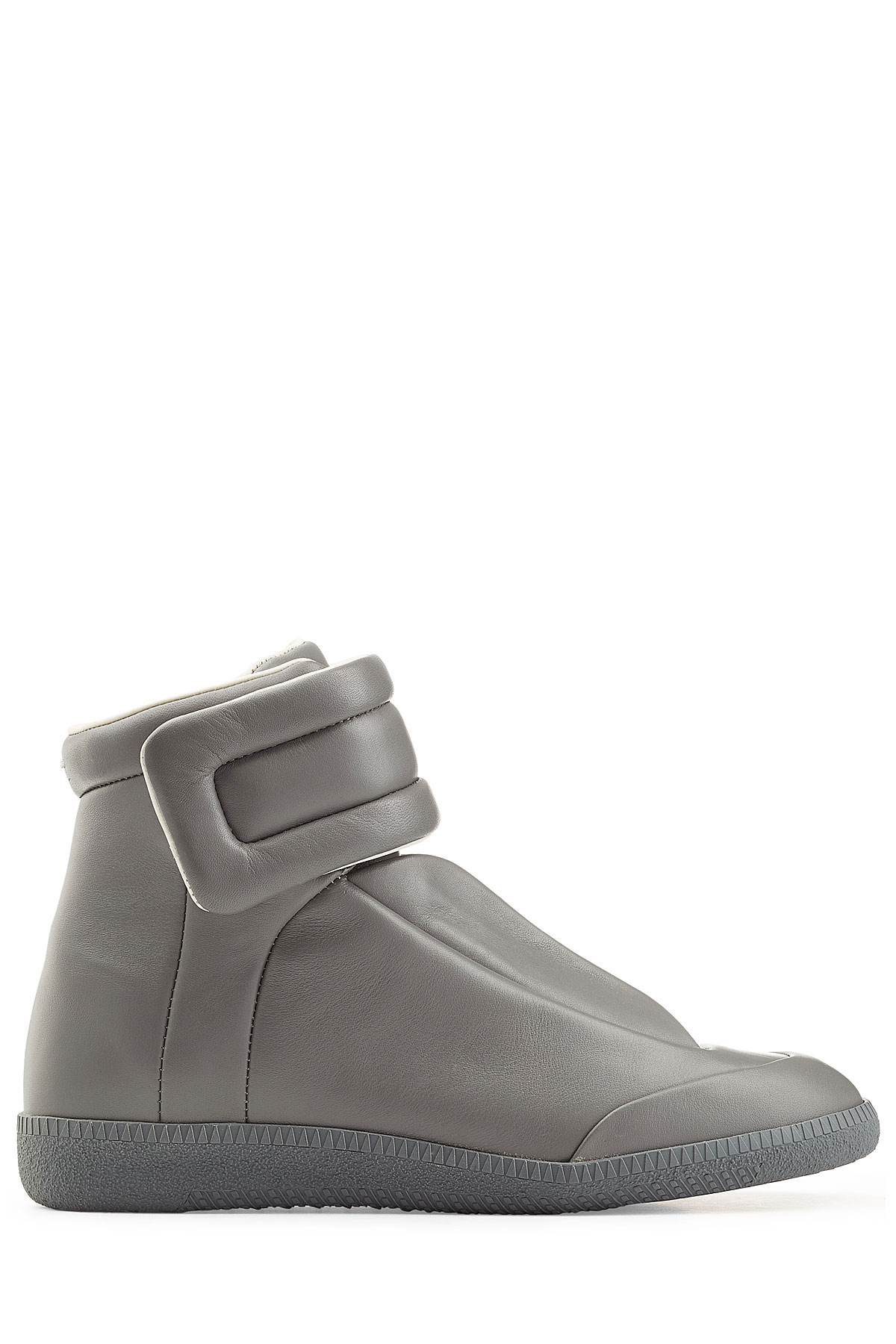 Maison Margiela Future 100 Leather Sneakers