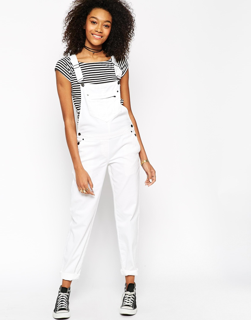 ASOS 90s Style Dungaree