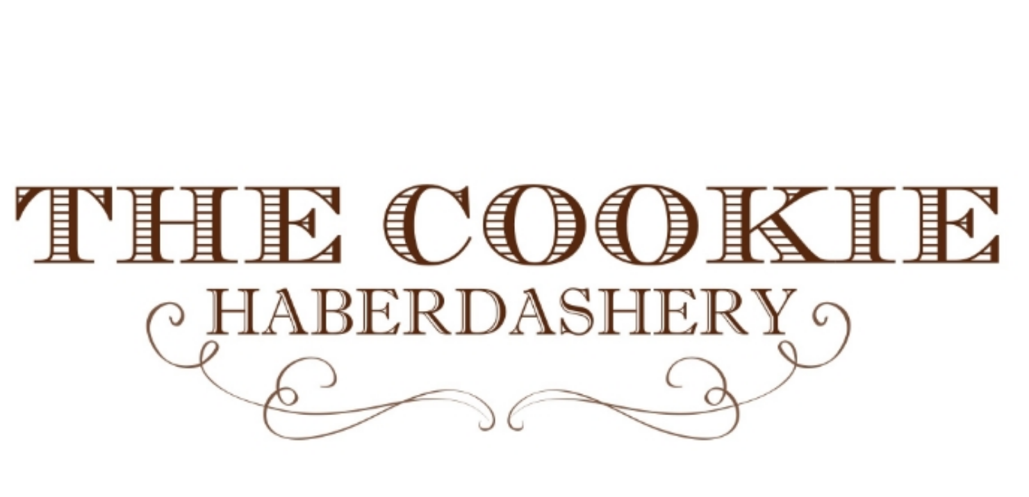 cookie haberdashery!