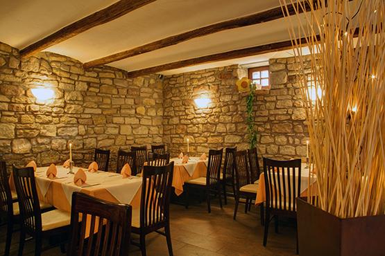 """Restaurant """"Zum Kääser"""""""