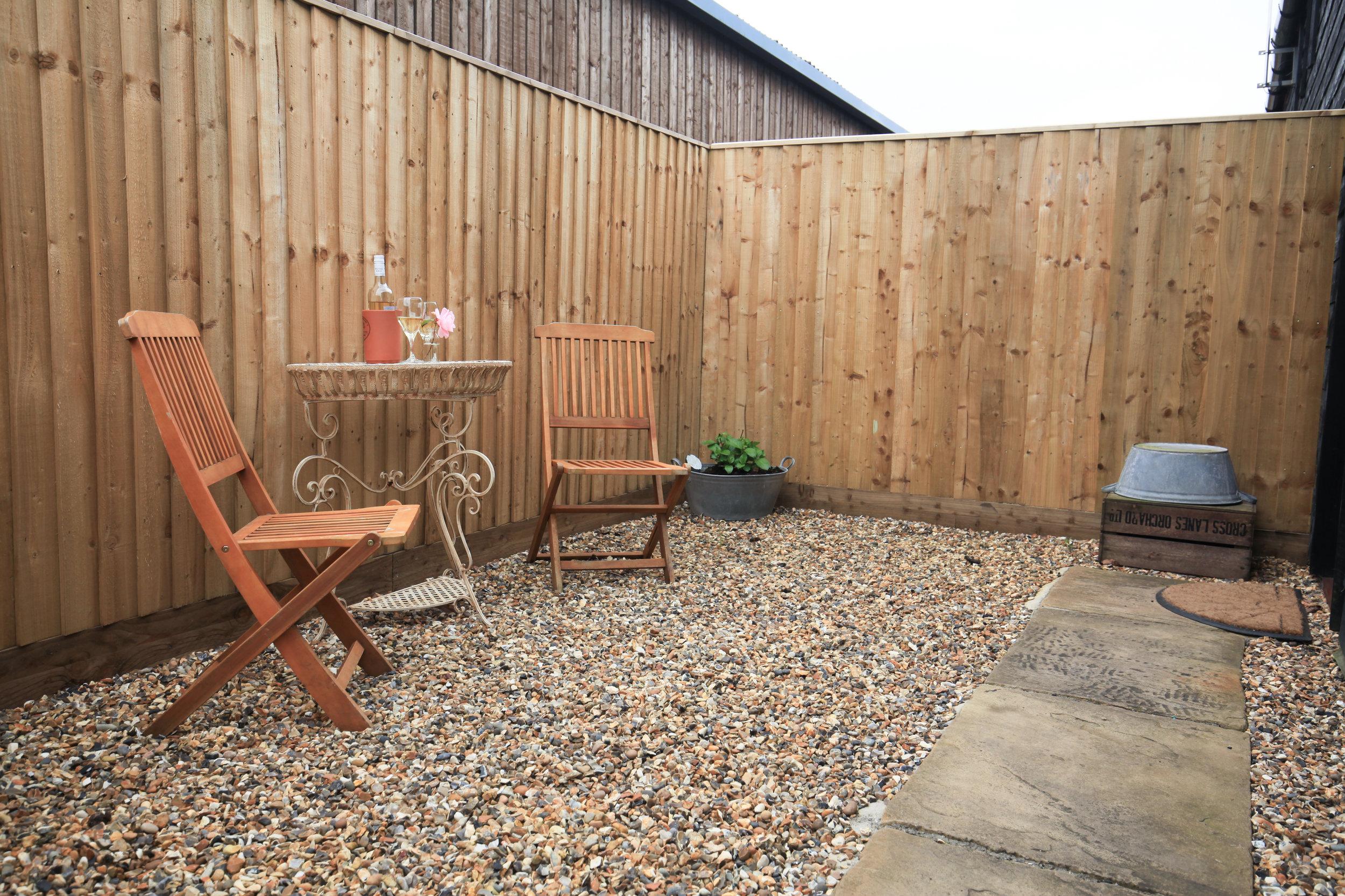 The Hayloft - garden area.jpg
