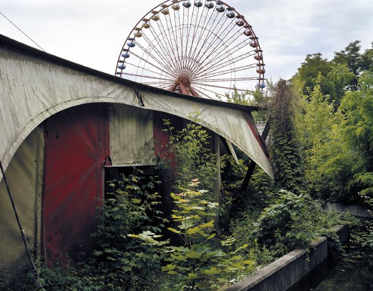 Lost Paradise,  2004.