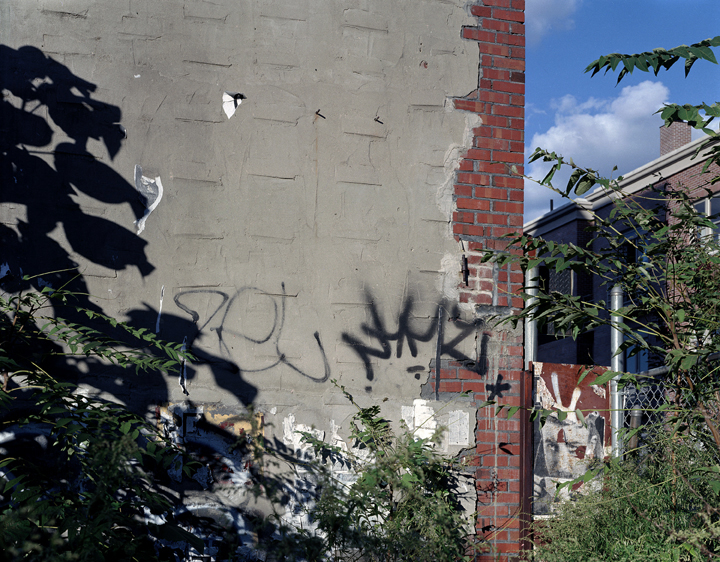 South 3rd & Bedford, Brooklyn, NY, 2004