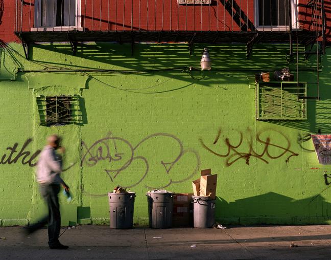 ithe, Brooklyn, NY, 2004