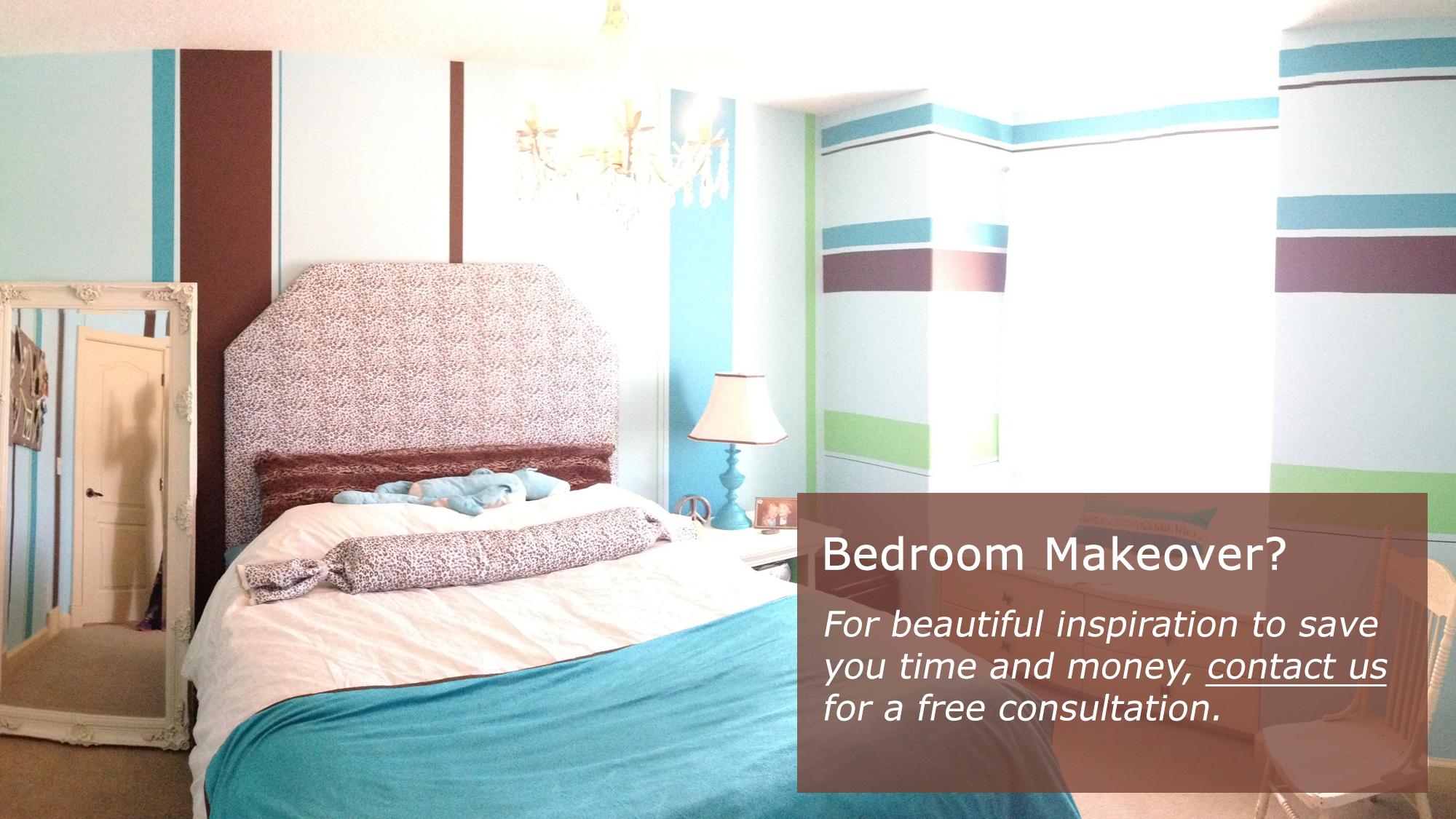 Bedroom Makeover?