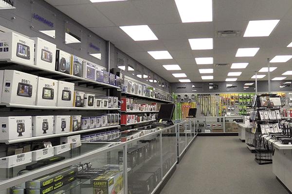 Radio World Complete Retail Build