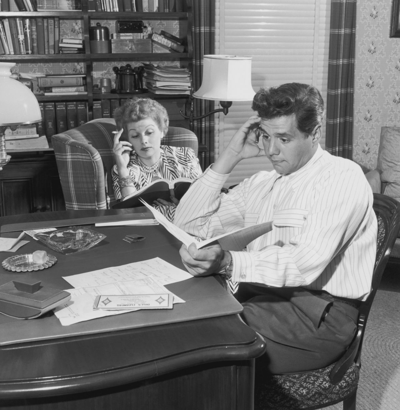 gallery-1436470542-lucy-desi-reading-archive-photos.jpg