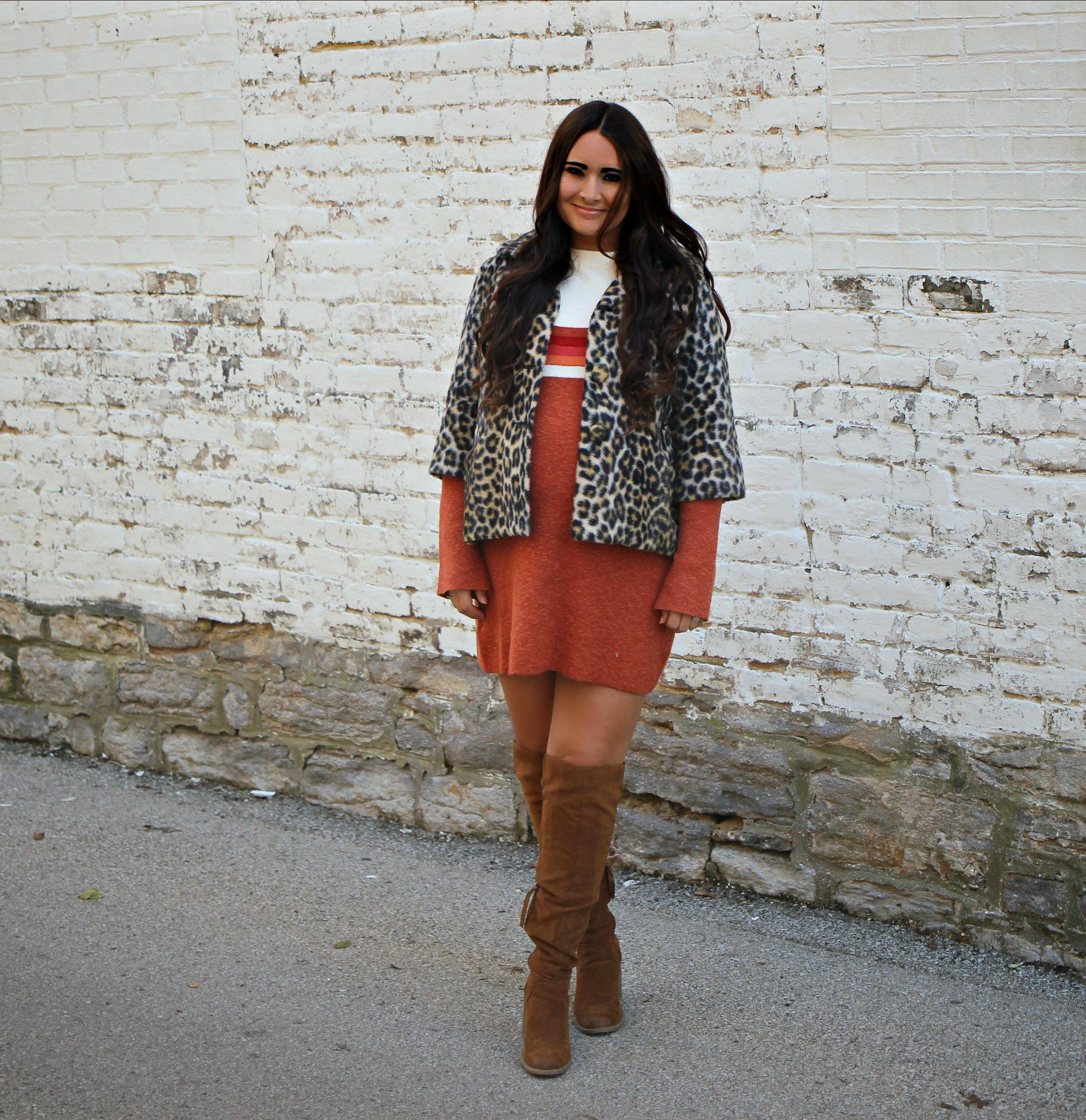 Pregnancy Style Blog Gathered Living
