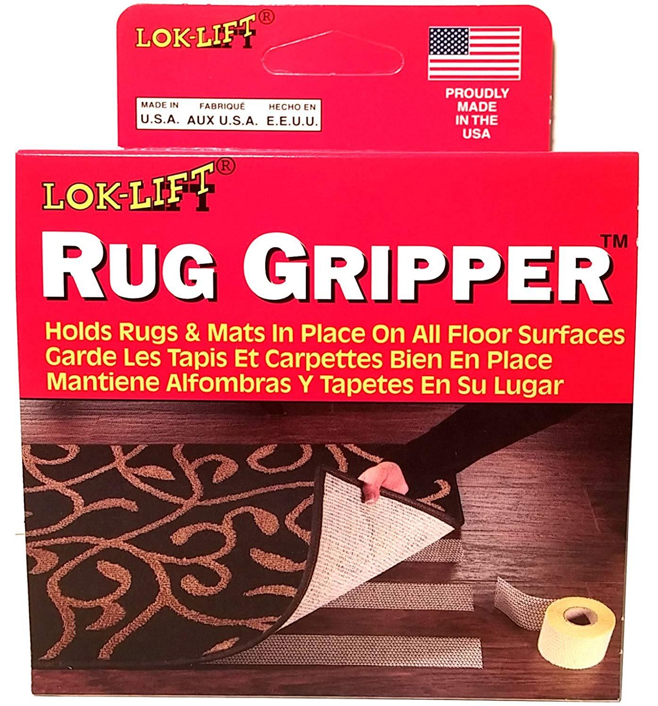 1. Rug Tape