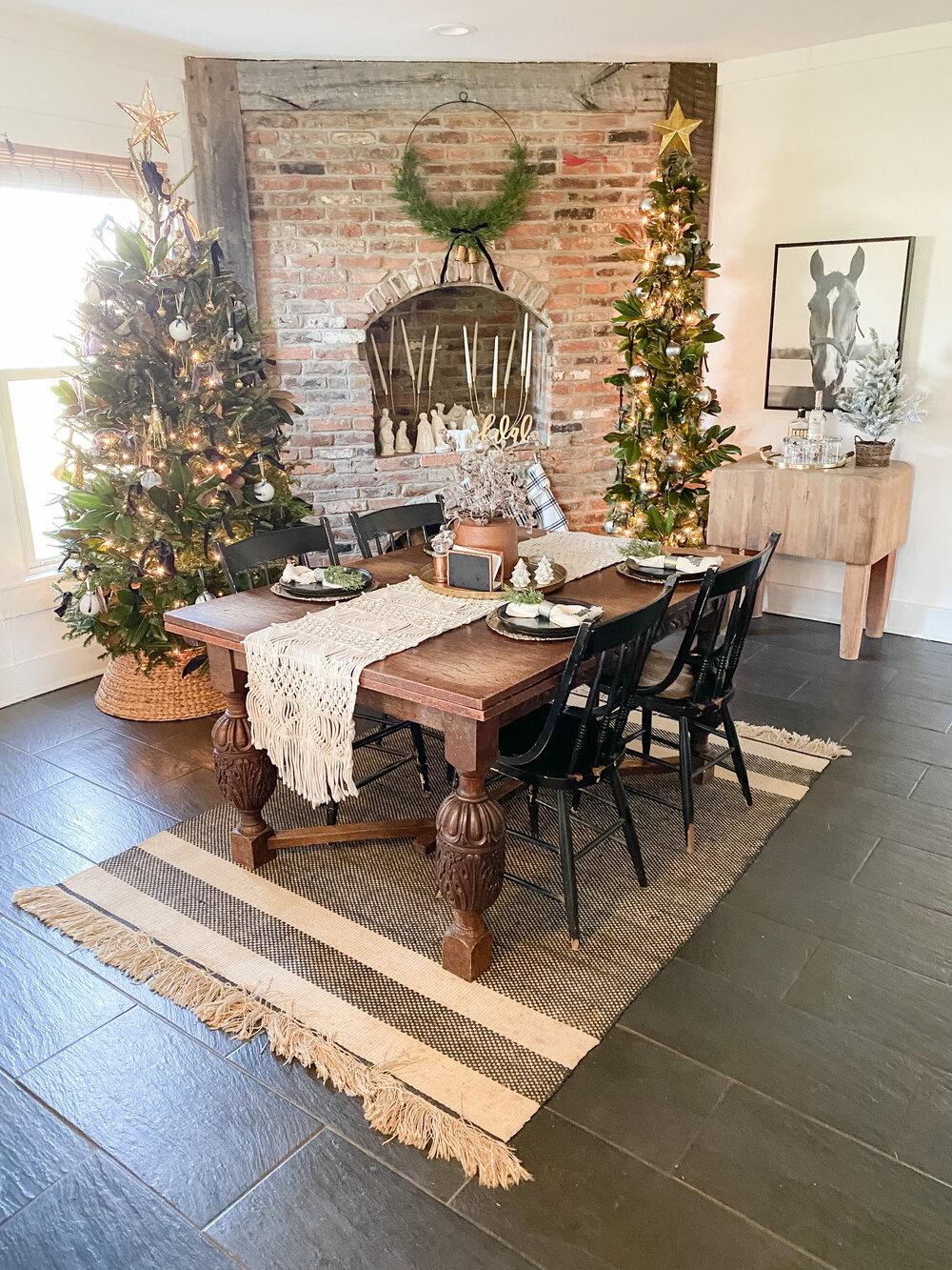 Fixer Upper Kitchen Decor Blog, Fixer Upper Dining Rooms
