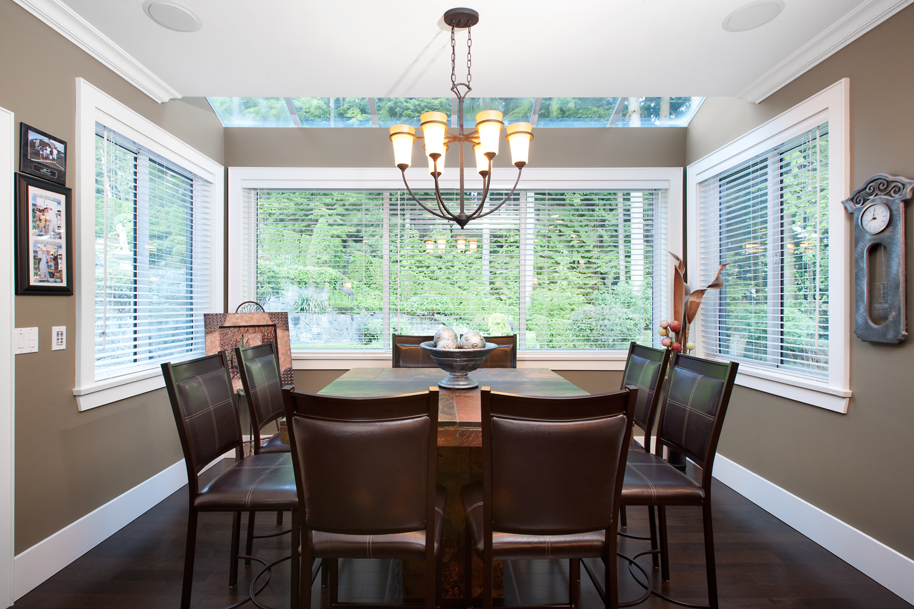 Renovation by Port Moody Contractor Zimal Contracting and Restorations