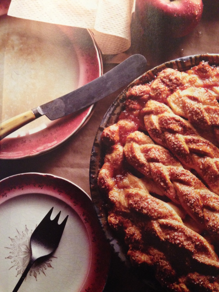 photo from The Four and Twenty Blackbirds Pie Book