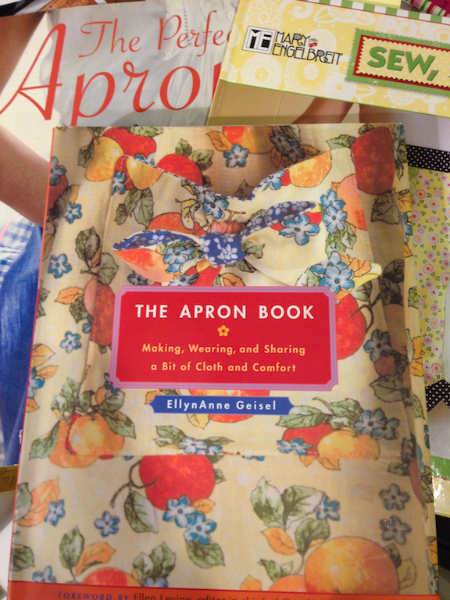 apron books