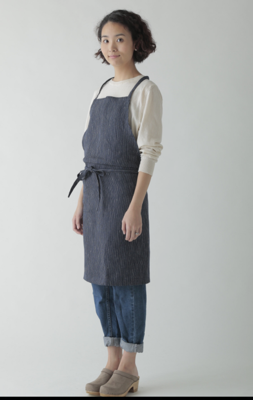 daily apron from Fog Linen