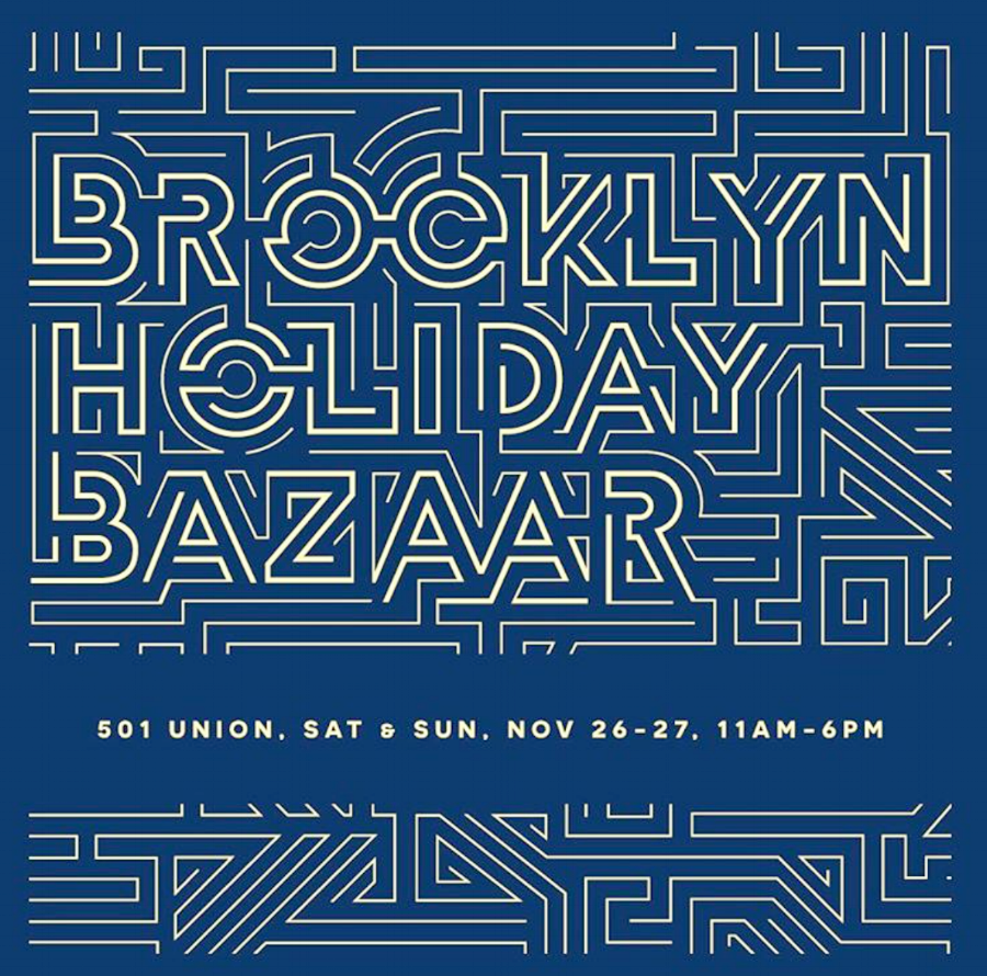 brooklyn holiday bazaar