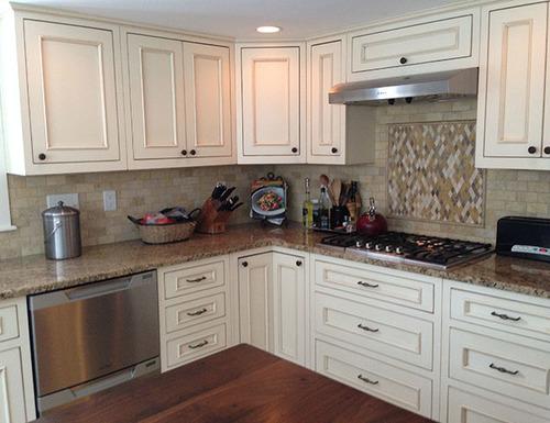 Kitchen Design Styles — Boston Building Resources