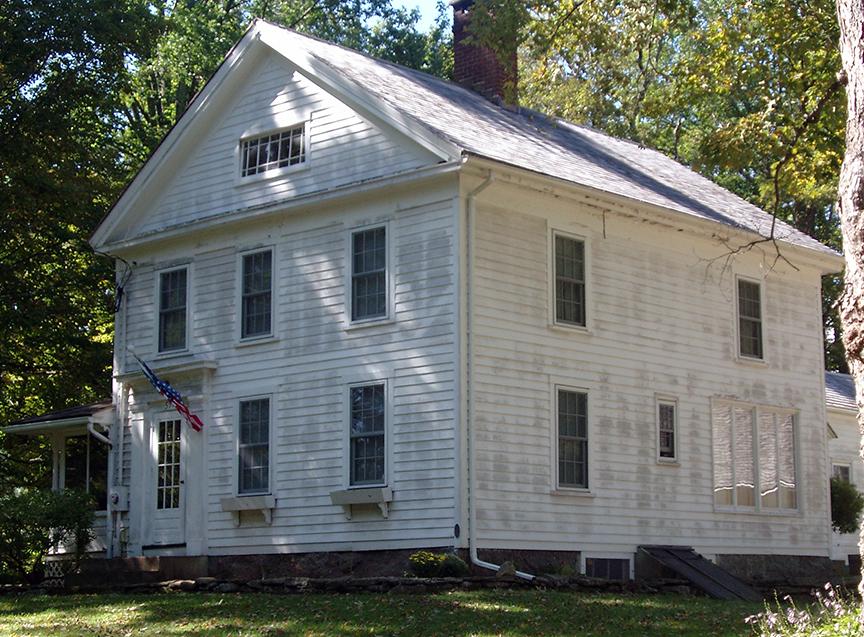 Photo courtesy of Historic New England