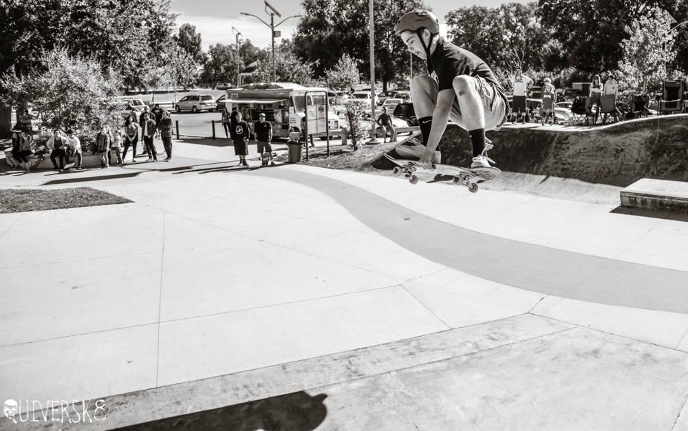 Photos By:Cebolla Mendez &Barny Kneass