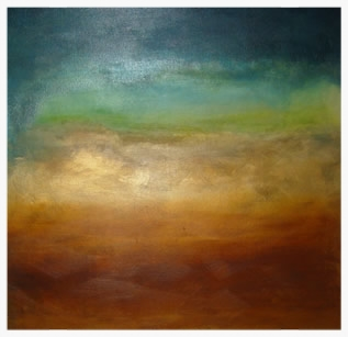 "#0924 Canvas Size: 30"" x 30""  (square)"