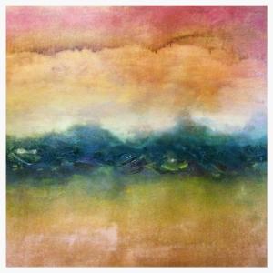 "#5150 Canvas Size: 42"" x 42"" (square)"