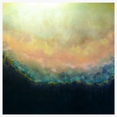 "#5250 Canvas Size: 48"" x 48"" (square)"