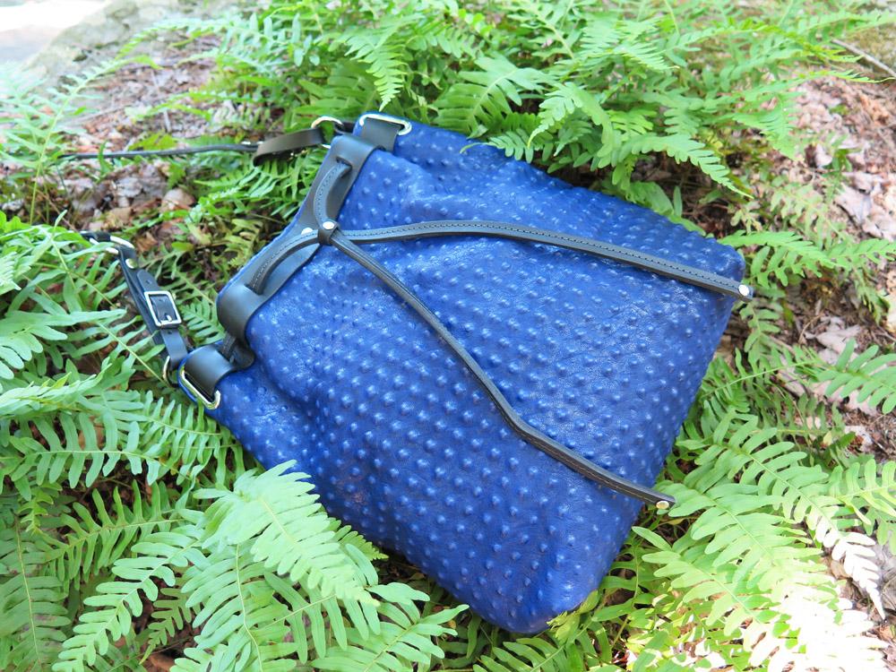 Orphia Bucket Bag