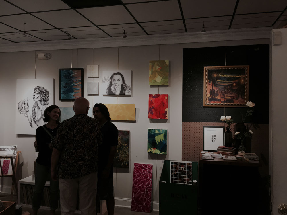 ARTFARM ANNAPOLIS - Connecting our community with the energy of the arts.
