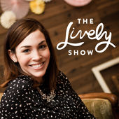 ' The Lively Show ' by Jess Lively