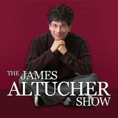 ' The James Altucher Show ' by James Alturcher