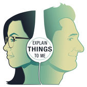 ' Explain Things to Me ' by Anna Akana & Brad Gage