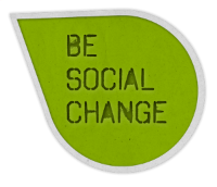 be-social-change-logo