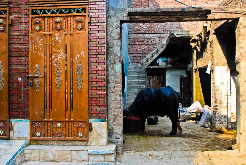 GUJRANWALA, PAKISTAN