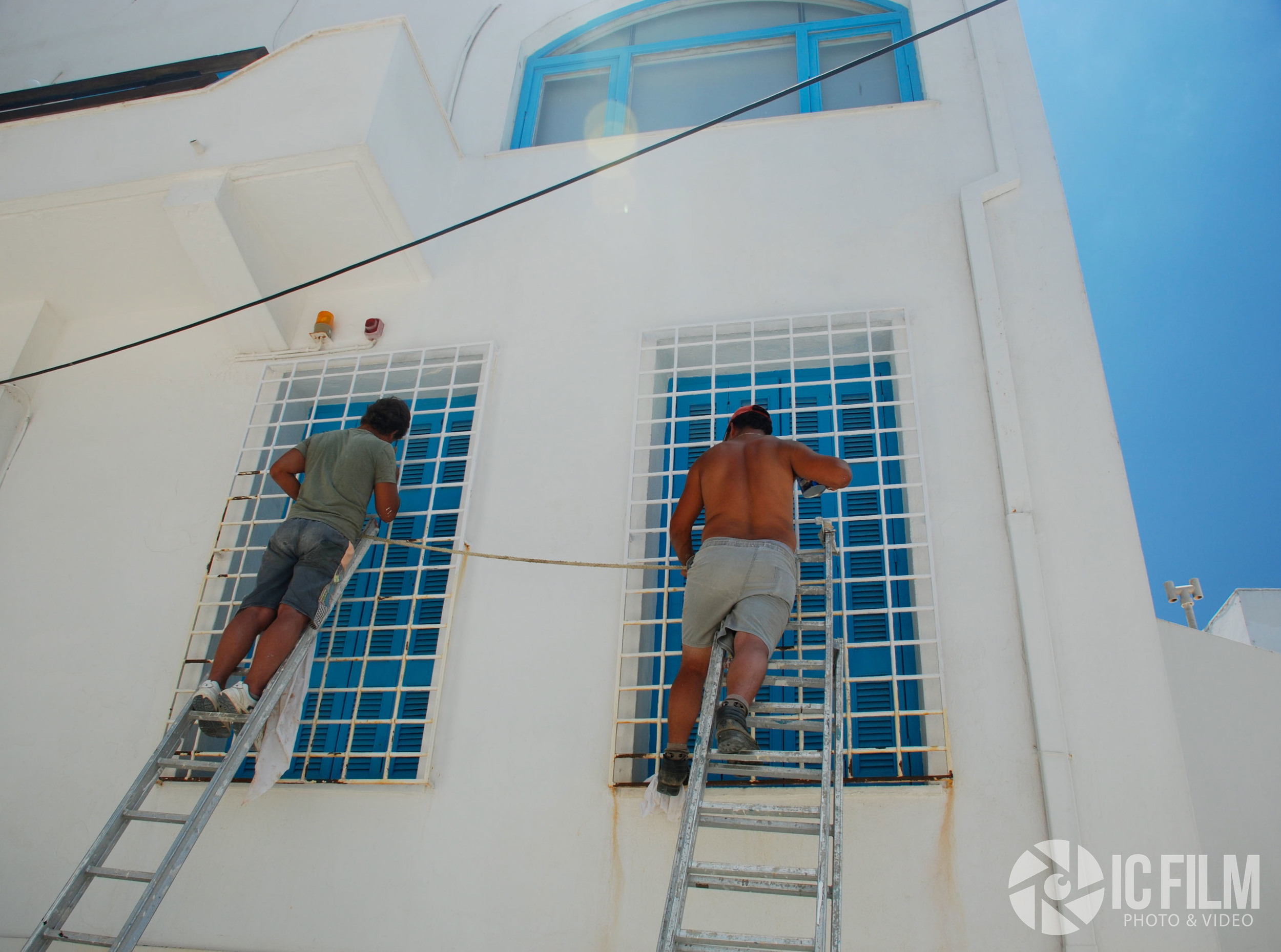 Painters, Andros.jpg