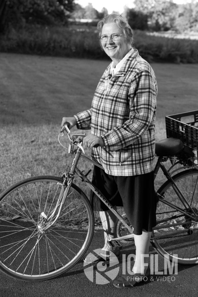 Alice Weaver and bike_b&w.jpg