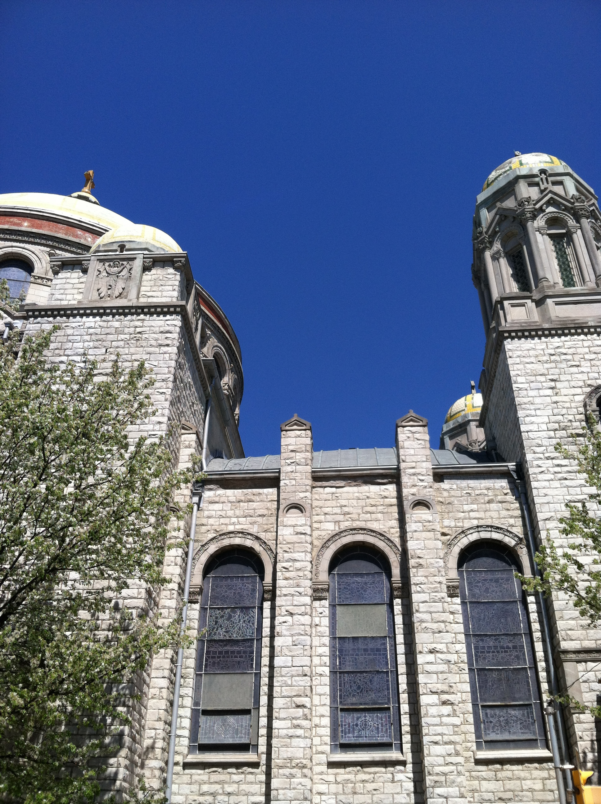 Philly Church