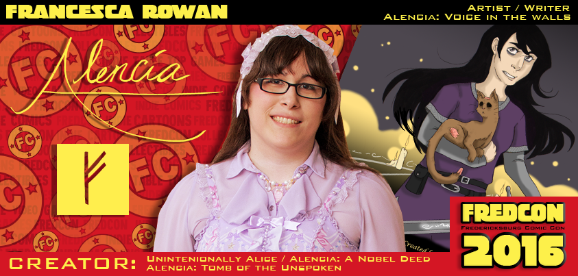 FREDCON was nice enough to make me this neat social media banner with my mug on it!
