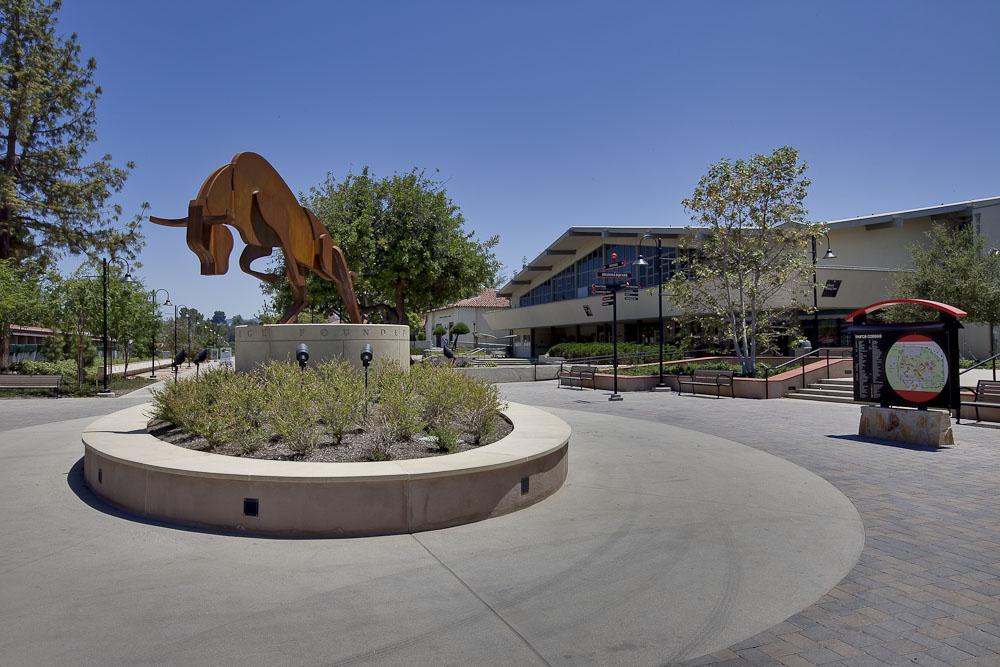 LACCD Pierce College CWI