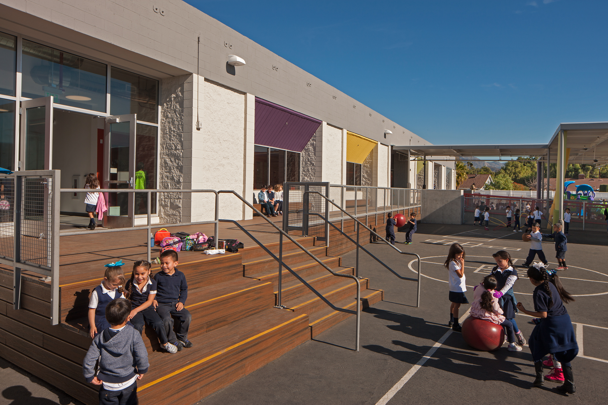 Fenton Academy Charter School