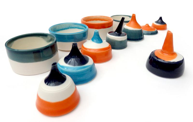 Tear vessels