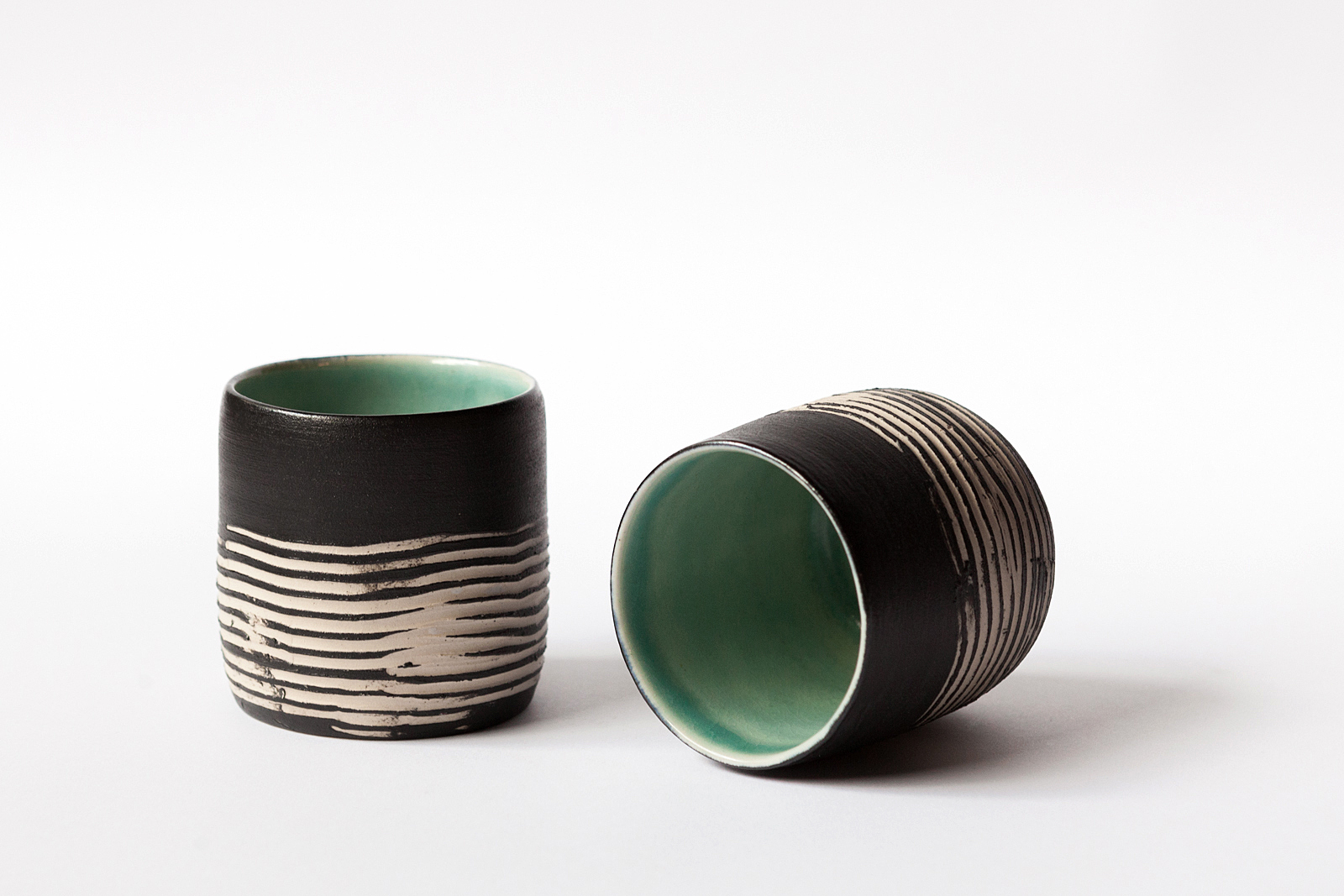 An example of other coffee cups which I have designed
