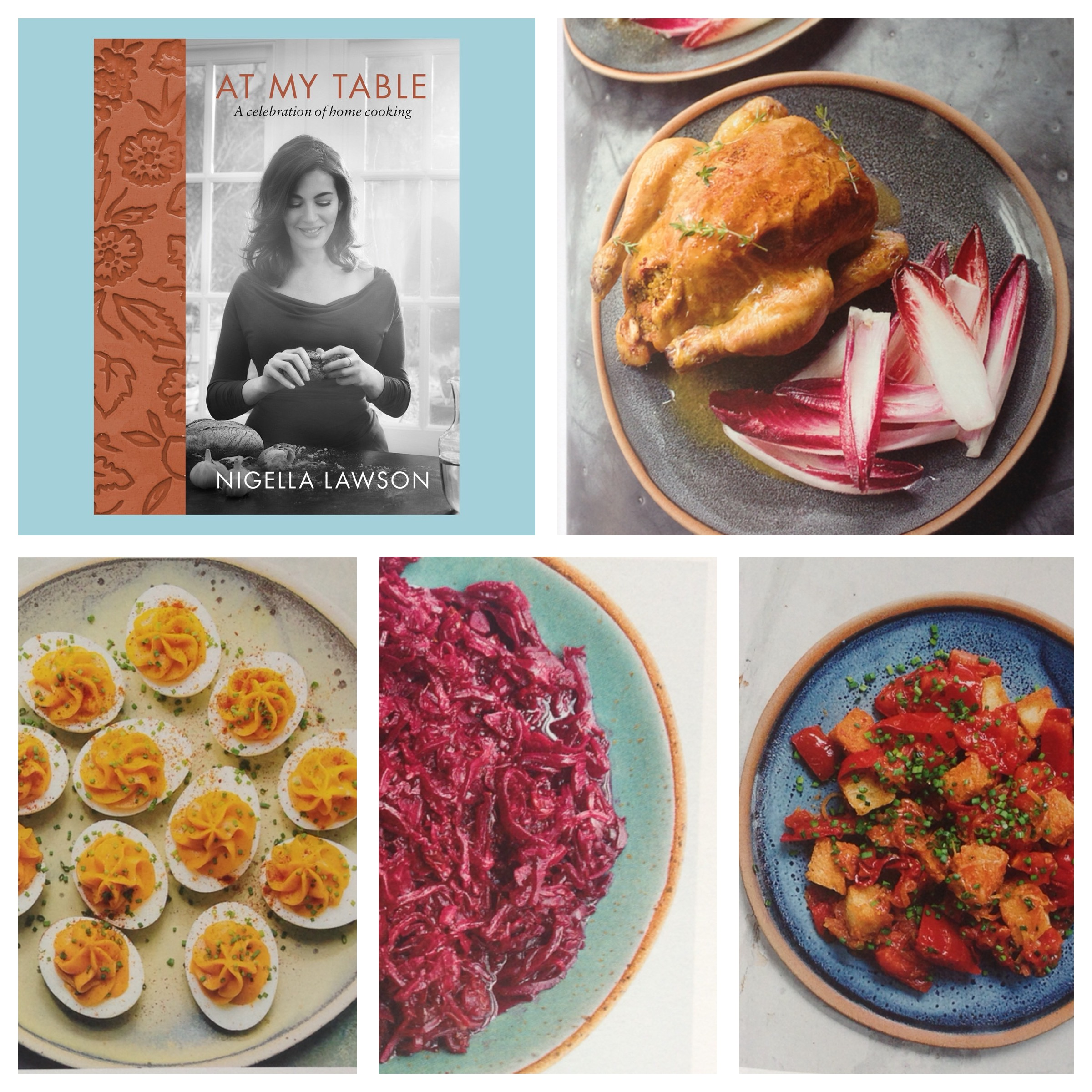 Nigella Lawson - SkandiHus Wares featured in Nigella Lawson's latest cookbook and TV show