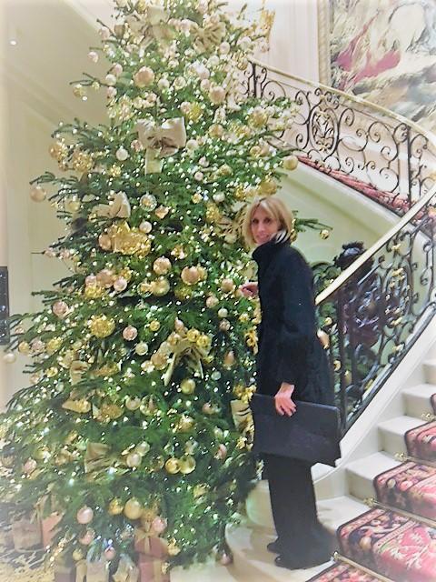 Christmas in Paris 2017