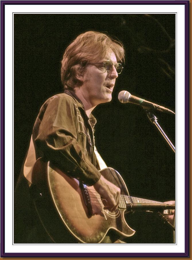 Jim Walsh - Photo by Lynn Richter