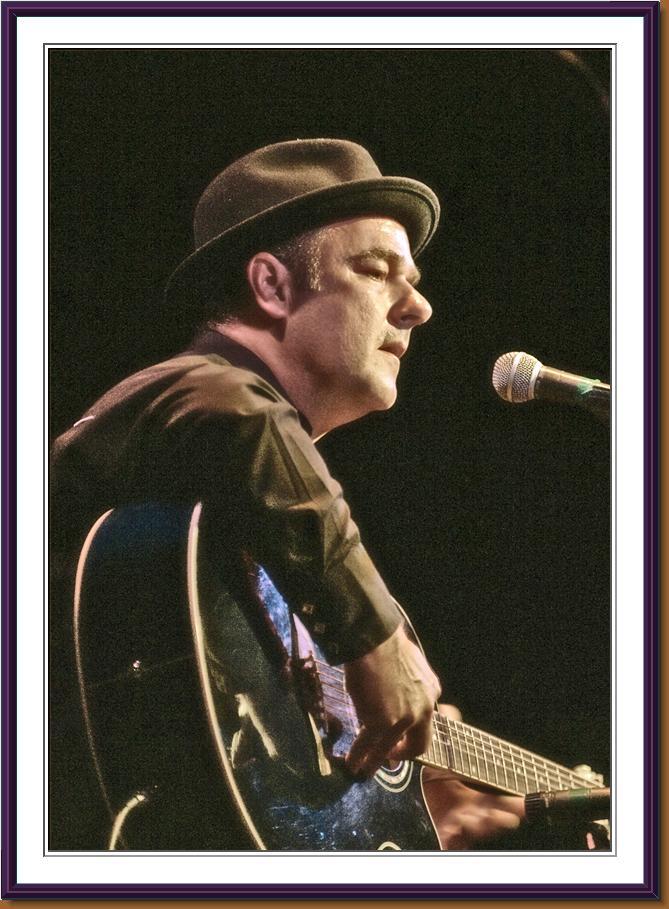 James Loney - Photo by Lynn Richter