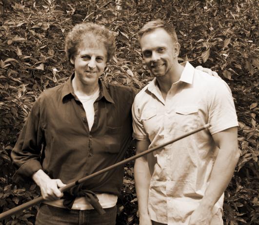Magic Marc and Thorsten Hohmann * The Hitman / St. Louis Park, Minnesota / August 2nd, 2013