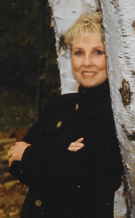 Connie Brown / Circa 1980's