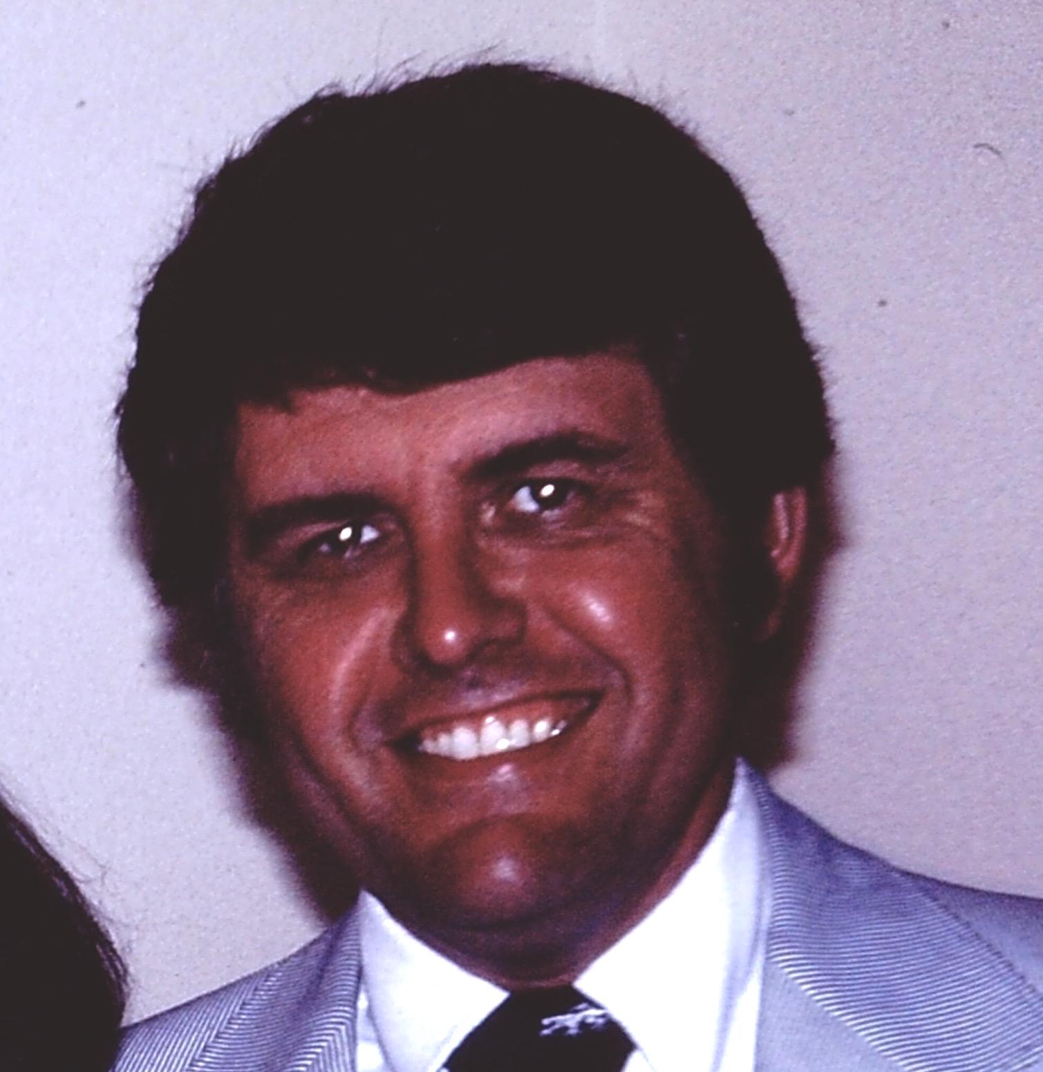 Phil Little / Circa 1970's